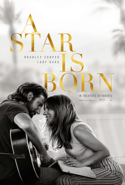 MovieTalk: A star is born in Gaga and Cooper