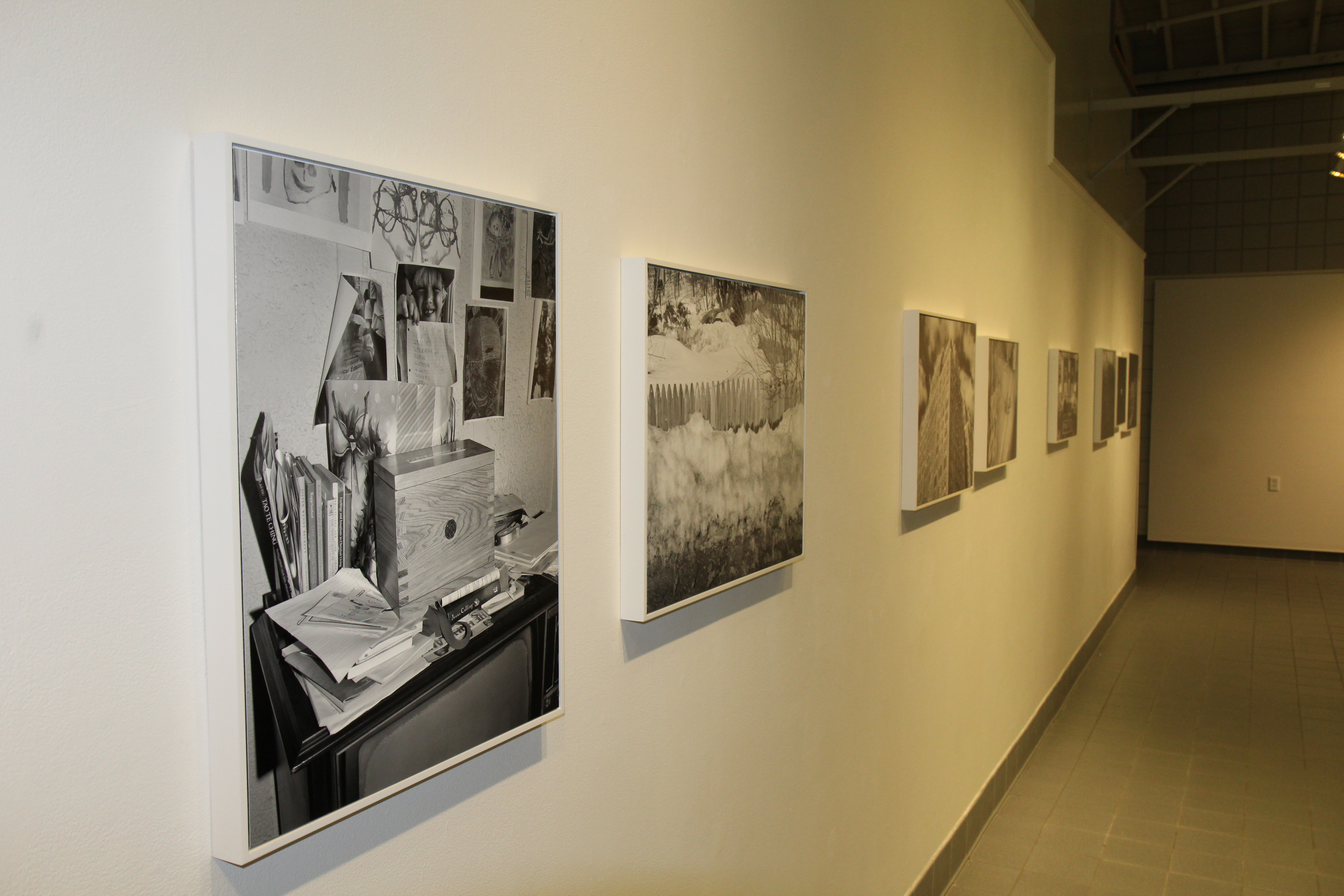 New photography exhibition in Woodbury Campus Center