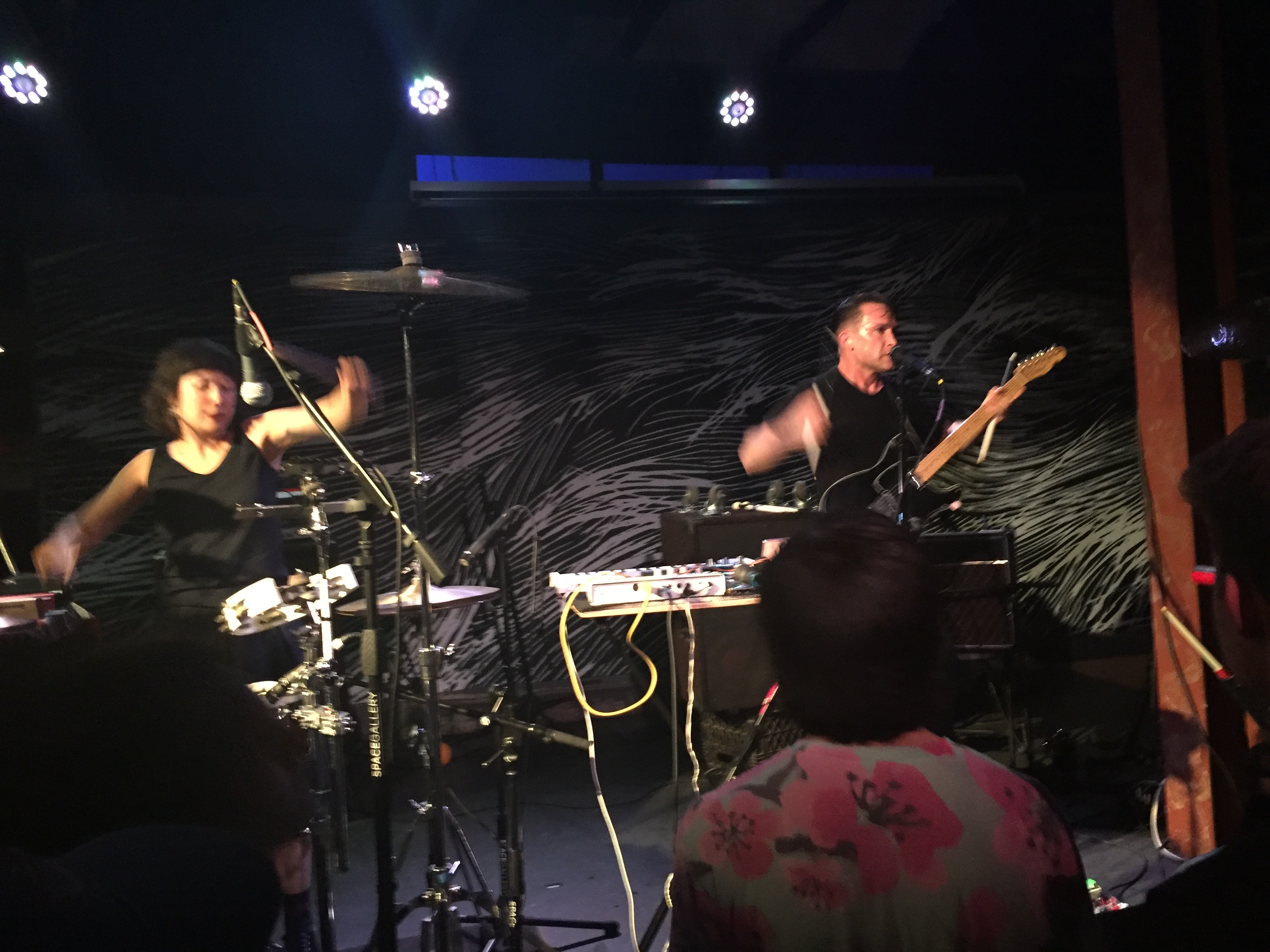 Xiu Xiu epitomizes emotional expression in the new age of music