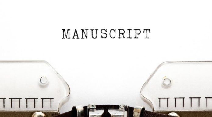 3 Tips for Publishing Your Academic Manuscript