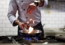 A Guide to Back-of-the-House Restaurant Slang