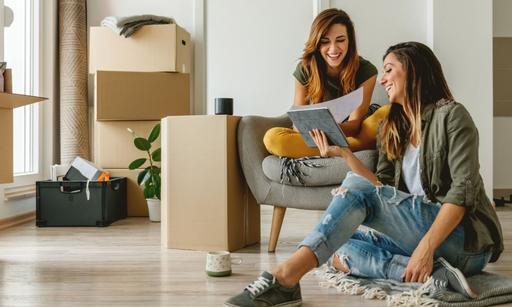 Five Ways to Furnish Your First Apartment